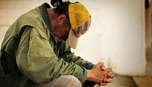 Praying for a Job